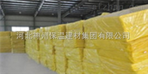精品推荐48kg吸音玻璃棉板5厘米厚