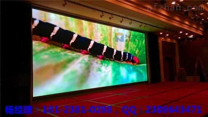 广东深圳p3室内高清led显示屏厂家报价
