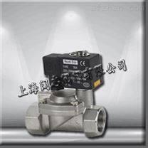 DFD-40J不锈钢先导式电磁阀