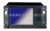 TOOBOOIP網絡廣播主機TB-1000是現代校園廣播系統的核心設備