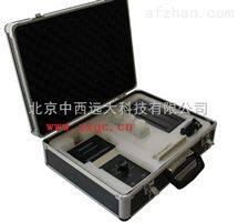 便携式水硬度计  型号: YD300A库号:M331470