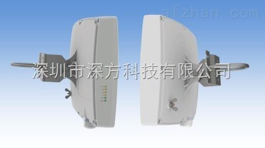 经济型1-3公里数字网桥 无线WIFI覆盖设备