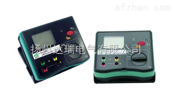 数字接地电阻测试仪-供求商机-扬州达瑞电气有限公司