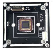 PC1099 CMOS\CCD摄像头模组