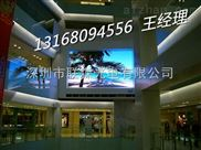 室内P3LED电子屏幕高清电视HDMI数字信号接口