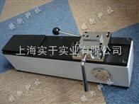 手动卧式测力机架手动卧式测力机架