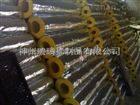 贴铝箔玻璃棉保温管