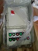 IP66防尘防水防爆控制箱|按照要求定做