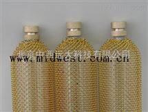 耐压玻璃瓶/液体石油气采样瓶 型号:FRT-250ML库号:M383970