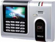 东莞射频卡刷卡考勤机