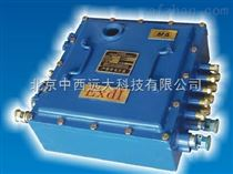 矿用隔爆网络交换机井下(百兆/千兆) 型号:HNKYDZ-KJJ104/103库号:M398045