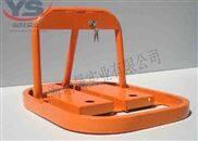 O型防撞手动车位锁、上海O型手动车位锁