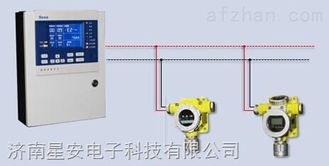 17                 >> 【简单介绍】济南星安专业提供氨气探测器,分