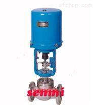 蒸汽流量电动控制阀,蒸汽电动分时段控制阀