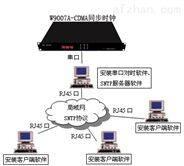 CDMA网络授时,GPS时间服务器,NTP时钟装置
