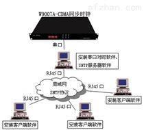 CDMA網絡授時,GPS時間服務器,NTP時鐘裝置