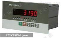 XK3190控制称重显示器
