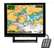 供应船用GPS导航仪HM-1718 电子海图仪 海图机
