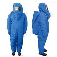 耐低温防护服-lng防护服-液氮防护服