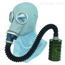 防毒面具 象鼻防毒头套