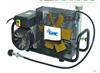 MCH6/EM移动便携式空气压缩机,呼吸器充气泵
