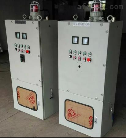 专业生产正压型防爆配电柜