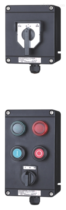 BZC8050-K2G防爆防腐操作柱
