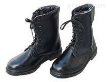 攀登作業靴、搶險救援皮靴