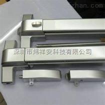 廣州消防通道推桿鎖廠家批發