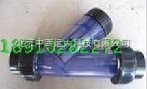 PVC材质Y型过滤器 DN40 型号:M251974库号:M251974