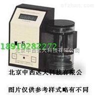 电子皂膜流量计 型号:BDS77/M-5库号:M78792