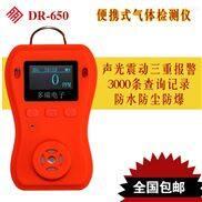 供应 多瑞DR-650-LEL便携式燃气报警器