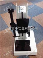 SGCY手动立式侧摇式测试台试验单位专用