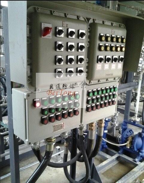 BXM51-6K防爆粉尘箱