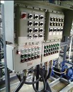 BXM51-廠家直銷電機防爆控制箱