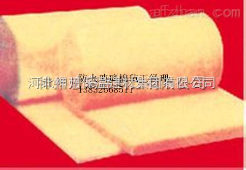 淄博A级防火玻璃棉毡价格//材质单