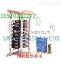 电阻箱/电阻器/起动电阻(铸铁) 型号:SLB3-ZT2-55-64A库号:M336562