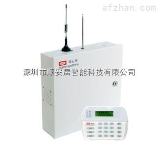 智能无线联网报警器