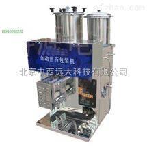 自动煎药包装机 型号: 200A库号:M392386