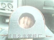 管道木托材质橡塑