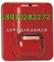 声光警报器 型号:XH27-P2475RL库号:M138795