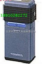 便携式氧气浓度计  型号:XA-912(扩散式)库号:M257893