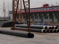 聚氨酯硬質供暖熱水防腐發泡保溫管分類