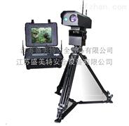 一体化侦查箱厂家 便携式激光夜视仪