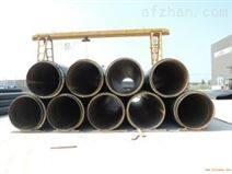 小区供暖发泡聚氨酯蒸汽保温管适用范围