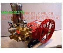 a远程高压喷雾泵/动力喷雾泵 型号:ZJ/3WZ-90W库号:M394540