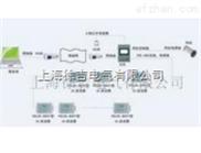 激光紅外傳感器前置方式 SF6氣體泄漏監控報警系統