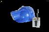 4G頭盔火場圖像傳輸設備