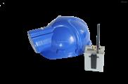 SF-Q2-高清单兵4G头盔  4G高清无线监控设备