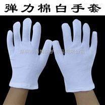 儿童文艺演出白手套